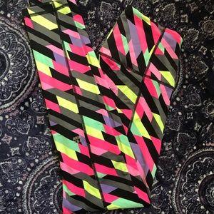 VSX sport Multicolored Leggings